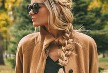 ↟ Hair Style ↟