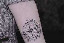 ↟ Tattoo ↟