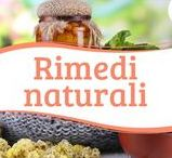 Rimedi naturali / Rimedi naturali fatti in casa per malattie come il diabete, la bronchite, l'asma e le allergie.