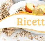 Ricette / Ricette salutari per la vostra dieta, come preparare cibi salutari per una dieta.