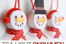 3Kids' Fun Crafts / Great ideas for home crafts.