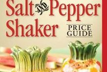 Salt and Pepper Shakers Prices Guides and Collector Information / This board features salt and pepper shakers pricing guides and information and resources for salt and pepper collectors
