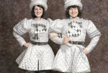 Salt and Pepper Clothes & Costumes / Salt and pepper themed clothing, accessories and costumes