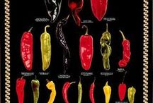 Pepper and Spices / Pepper, peppercorn and spices information, articles, infographics and tips