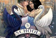 Soman Chaining - School for Good and Evil / Jók és Rosszak iskolája
