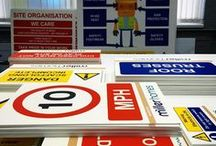 Health & Safety Signs Online / At Health & Safety Signs Online, we are here to ensure you remain safe in the workplace through providing high quality & effective signage. www.healthandsafetysignsonline.com