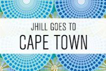 travel // CAPETOWN / Capetown, South Africa: an imaginary vacation