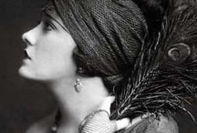 1920's Style / The Roaring 20's / by Rebecca Bookwalter