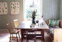 h o m e / our dream home decoration