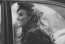 Kate Middleton Is My Obcession / by Alyssa Hornbeck