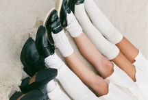 SOCKS/TIGHTS/LEGGINGS LOVER