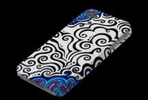 Cell Phone Cases / by Mandy Shupp