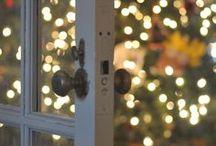 seasonal / by Mariah Wyall