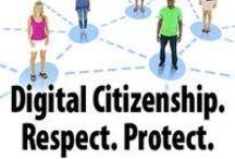 Digital Citizenship / by NewTech Network