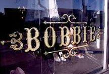 B's for..Bobbie,Breann,Blaire,Brooke,Bradley & Brittaney / by Bobbie Jenkins