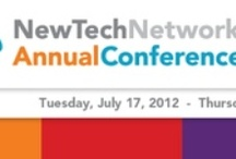 NTAC 2012: Dive Into Deeper Learning / by NewTech Network