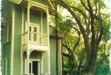 Austin Historical
