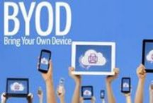 BYOT / by NewTech Network