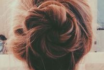 Hairstyle / by Roberta Leal