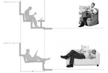 INTERIOR DESIGN - CORSPORT CAFE' - DESIGN PROPOSAL- LAD