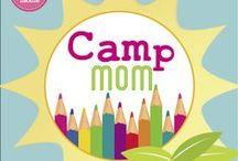 Kids: Activities/Summer/Camp Mom
