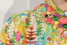 Fashion Print / by Annette Kane