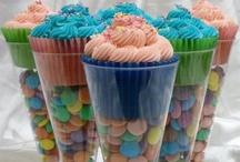 Sweet Treats / by Kerry Ann Lauria