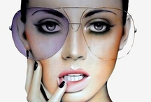 Fashion Illustration / by Roberta Leal