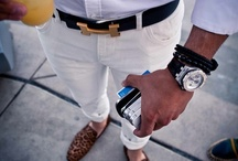 Style for men / by Roberta Leal
