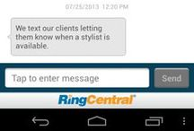 Contests and Giveaways  / by RingCentral