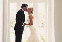 Dream Wedding  / by Gabrielle Greco