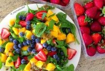 Healthy choices; food / The healthy side of food / by Dorothy P