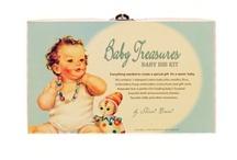 Baby Bits / by Cathy Gladu