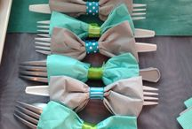 Party ideas / Great party ideas / by Dorothy P