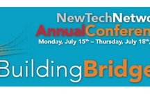 NTAC 2013 / by NewTech Network