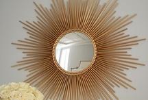 Decor Mirror / by Roberta Leal