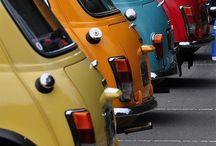 Car / by Roberta Leal