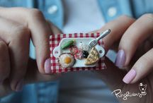 Ringlicious / My polymer clay work