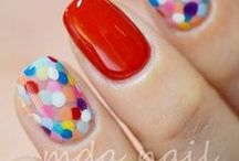 Manicures / by Sandra Solache