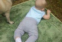 Baby ideas/activities