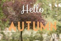 Oh Autumn