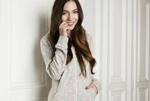 One Love for Onesies / Get comfy with our range of onesies. From cute heart prints to wild animal prints.