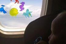 Kids: Travel/Vacation