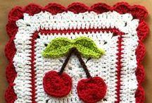 Crafts...Crochet / by Bobbie Jenkins