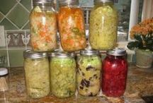 Fermenting! / by Kimberly