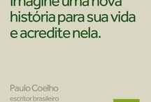 Frases / by Roberta Leal