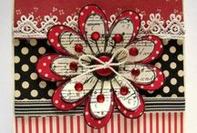 Cards...Friends/Pretty/Everything / by Bobbie Jenkins