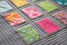 Quilts / Quilt design inspiration. / by Rebecca Bookwalter