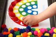 Kids: Preschool/Learning @ Home