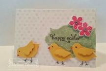 Cards...Holiday/Spring/Summer / by Bobbie Jenkins